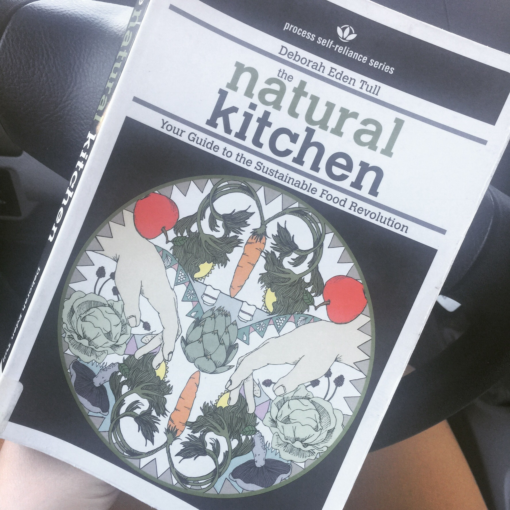 The Natural Kitchen Book Review