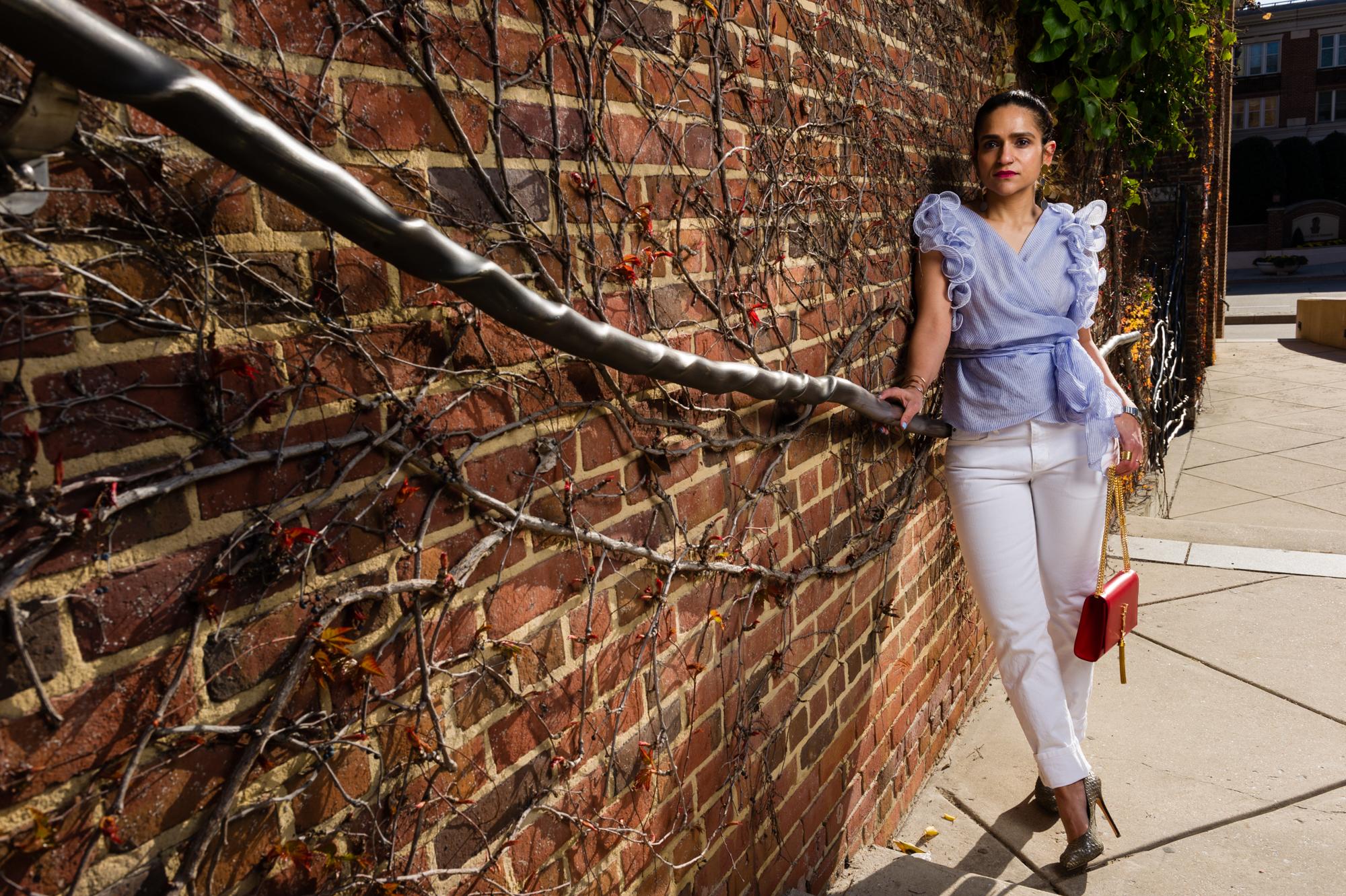 Baltimore Fashion Blogger Photography