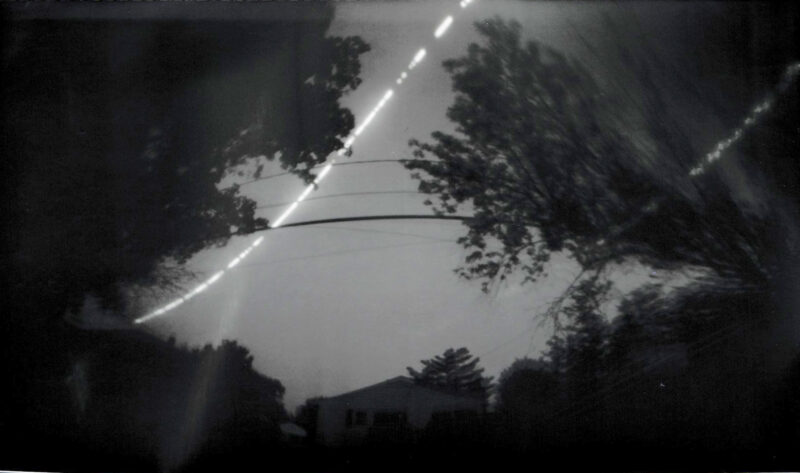 Solargraphy Camera in a Can Tutorial